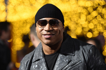 "LL Cool J Premiere Of Columbia Pictures' ""The Night Before"" - Arrivals"