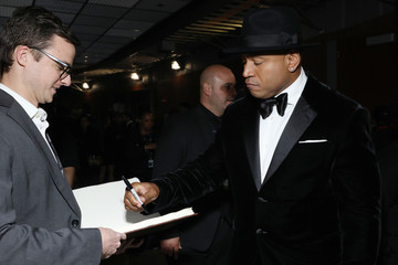 LL Cool J 62nd Annual GRAMMY Awards - GRAMMY Charities Signings Day 4