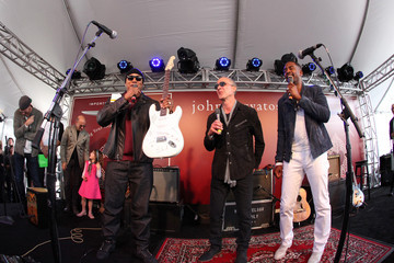 LL Cool J John Varvatos 11th Annual Stuart House Benefit - Inside