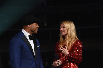 LL Cool J 57th Annual Grammy Awards Show