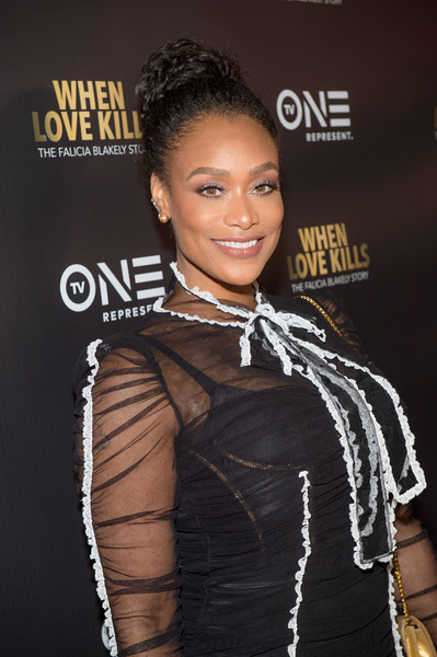 'WHEN LOVE KILLS: THE FALICIA BLAKELY STORY' Red Carpet Screening and Q&A