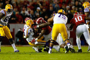 Tim Williams and Reggie Ragland Photos Photo