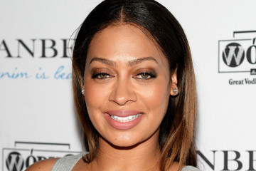 La La Anthony Guests Attend the Ranbeeri Denim Launch Party, Hosted by Ali Lohan