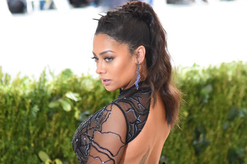 "La La Anthony ""Rei Kawakubo/Comme des Garcons: Art of the In-Between"" Costume Institute Gala - Arrivals"