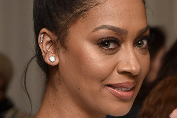 La La Anthony AT&T and Tribeca Host Luncheon AT&T Presents: Untold Stories - an Inclusive Film Program in Collaboration With Tribeca