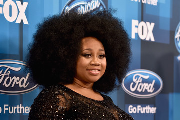 La'Porsha Renae FOX's 'American Idol' Finale For The Farewell Season - Press Room