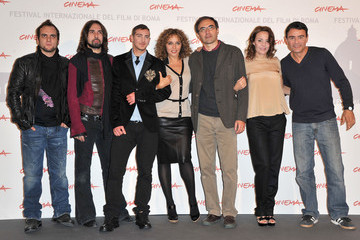 Fulvio Forti La Scuola E Finita - Photocall: The 5th International Rome Film Festival