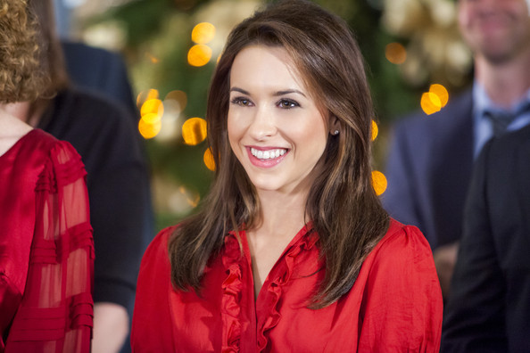 "Lacey Chabert Stars In ""The Color of Rain"" A Dramatic New Film on Faith, Hope & Love"