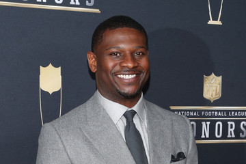 Ladainian Tomlinson NFL Honors - Arrivals