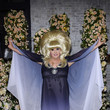 Lady Bunny John Hardy and Vanity Fair Celebrate Legends