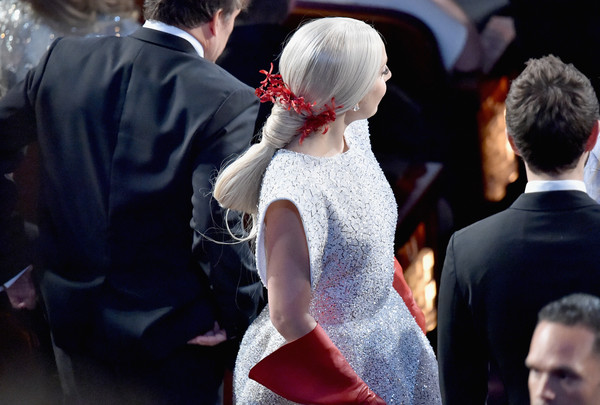 Lady Gaga - 87th Annual Academy Awards Show