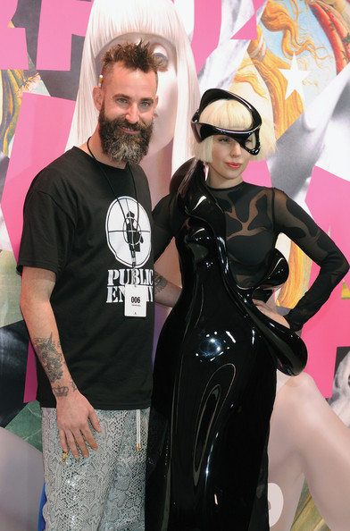 What Every Electronic Music Fan Should Know About Lady Gaga's 'Artpop'Lady+Gaga+Presents+artRave+Arrivals+TGnMjTYSwOQl