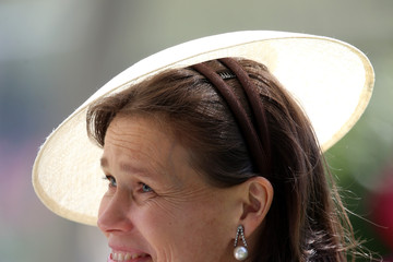 Lady Sarah Chatto Royal Ascot: Day 4 — Part 3