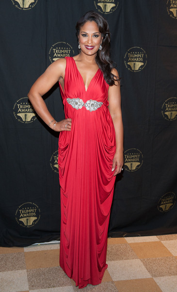 23rd Annual Trumpet Awards