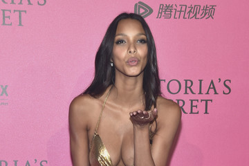 Lais Ribeiro 2016 Victoria's Secret Fashion Show in Paris - After Party - Arrivals
