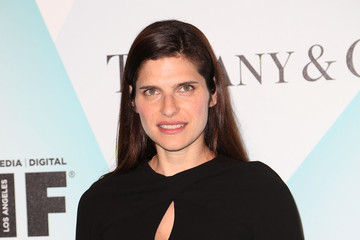 Lake Bell Women in Film 2015 Crystal & Lucy Awards