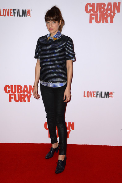 Lake Bell Photos»Photostream'Cuban Fury' Premieres in London — Part 2