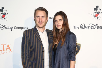 Lake Bell Scott Campbell Save The Children's Centennial Celebration: Once in a Lifetime - Red Carpet