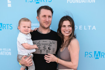 Lake Bell P.S. Arts Express Yourself 2018 - Arrivals