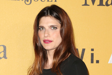 Lake Bell Arrivals at the Woman in Film Crystal + Lucy Awards — Part 2