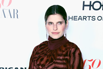 Lake Bell Harper's Bazaar Celebrates 150 Most Fashionable Women - Arrivals