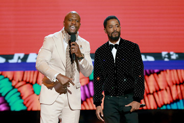 Lakeith Stanfield 2018 BET Awards - Show