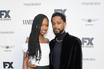 Lakeith Stanfield FX Networks Celebrates Their Emmy Nominees In Partnership With Vanity Fair