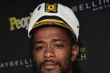 Lakeith Stanfield People's 'Ones to Watch' Event Presented by Maybelline New York - Red Carpet