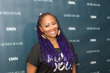Lalah Hathaway OWN Presents: 'Queen Sugar' Cocktail Reception At 2016 Essence Festival