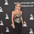 Lali The 20th Annual Latin GRAMMY Awards- Person Of The Year Gala – Arrivals