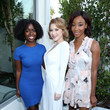 Renee Olstead and Camille Winbush Photos