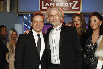 "Horst Held ""Lambertz Monday Night"""