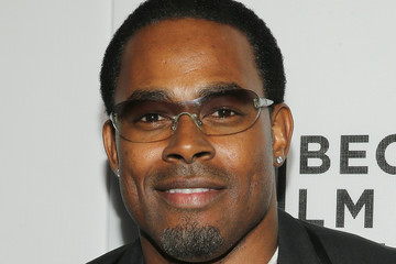 Lamman Rucker Tribeca Tune-in: 'Greenleaf' Screening - 2016 Tribeca Film Festival