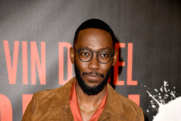 "Lamorne Morris Photocall Of Sony Pictures' ""Bloodshot"""