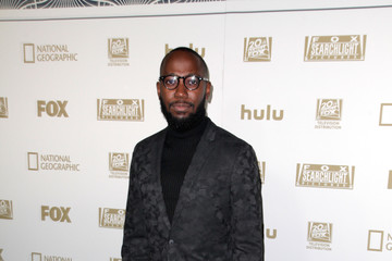 Lamorne Morris FOX, FX and Hulu 2018 Golden Globe Awards After Party - Arrivals