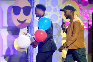 Lamorne Morris The 6th Annual Streamy Awards Hosted by King Bach and Live Streamed on YouTube - Inside