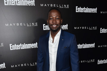 Lamorne Morris 'Entertainment Weekly' Celebration Honoring the Screen Actors Guild Nominees Presented By Maybelline At Chateau Marmont In Los Angeles - Arrivals