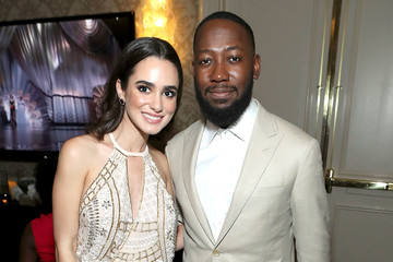Lamorne Morris Mercedes-Benz 2017 Academy Awards Viewing Party