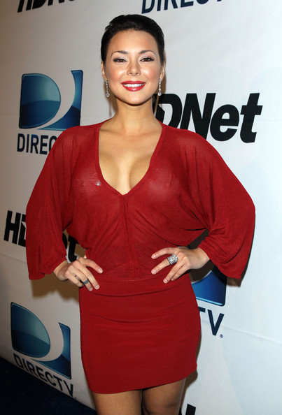 Lana Tailor Pictures - DIRECTV And Mark Cuban's HDNet Super Bowl ...