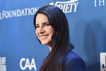 Lana Del Rey 5th Annual Sean Penn & Friends HELP HAITI HOME Gala Benefiting J/P Haitian Relief Organization