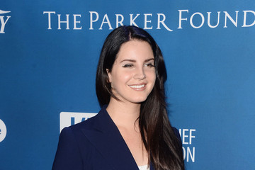 Lana Del Rey 5th Annual Sean Penn & Friends HELP HAITI HOME Gala Benefiting J/P Haitian Relief Organization - Arrivals