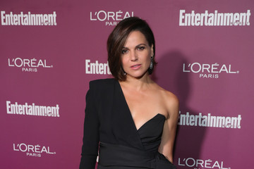 Lana Parrilla 2017 Entertainment Weekly Pre-Emmy Party - Red Carpet