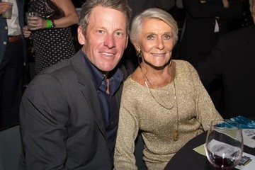 Lance Armstrong The 5th annual Mack, Jack & McConaughey Gala at ACL Live in Austin