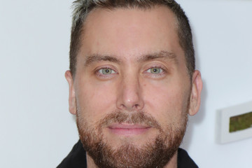 Lance Bass 1 Hotel West Hollywood Grand Opening Event - Arrivals