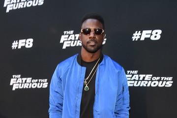 Lance Gross 'The Fate of the Furious' Atlanta Red Carpet Screening and After Party Hosted by Ludacris