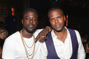 Lance Gross The 8th Annual Mark Pitts And Bystorm Ent Post BET Awards Party