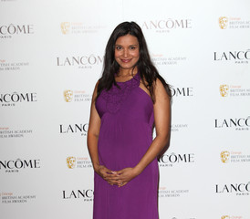 Shelley Conn Lancome Pre-BAFTA Party - Arrivals