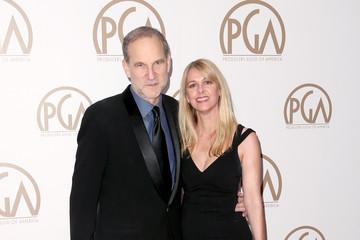Landry Major 26th Annual Producers Guild Of America Awards - Arrivals