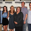 "Mark Brokaw ""The Language Archive"" Cast Photo Call"