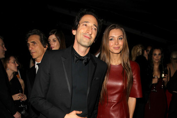 Lara Leito The Weinstein Company and Netflix Golden Globes Party